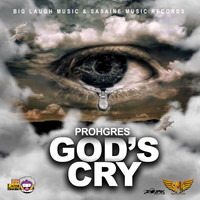 Prohgres - God's Cry - Single