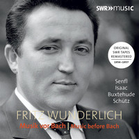Fritz Wunderlich - Music Before Bach
