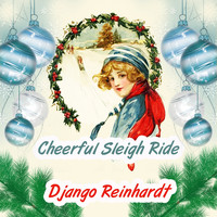 Django Reinhardt - Cheerful Sleigh Ride