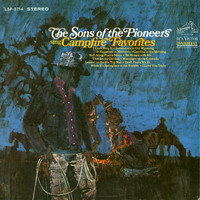 The Sons Of the Pioneers - Sing Campfire Favorites
