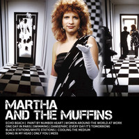 Martha And The Muffins - ICON