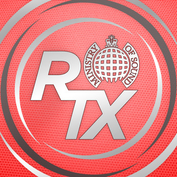 Various - Running Trax 2018 - Ministry of Sound