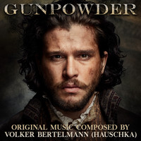 Hauschka - Gunpowder (Original Television Soundtrack)