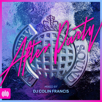 Various Artists - After Party - Ministry of Sound (Explicit)