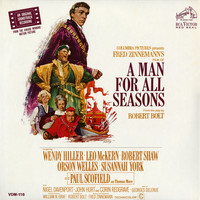 Original Soundtrack - A Man for All Seasons