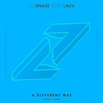 DJ Snake - A Different Way (DEVAULT Remix)