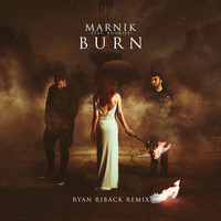 Marnik - Burn (Ryan Riback Remix)