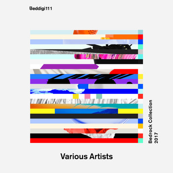 Various Artists - Bedrock Collection 2017