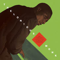 Thelonious Monk - The Complete Prestige 10-Inch LP Collection