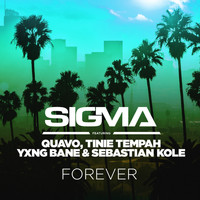 Sigma - Forever
