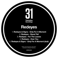 Redeyes - Only For A Moment EP