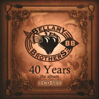The Bellamy Brothers - 40 Years