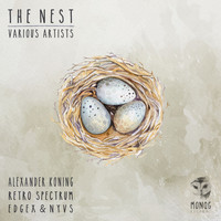 Various Artists - The Nest EP