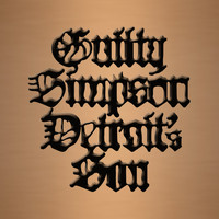 Guilty Simpson - Detroit's Son (Explicit)