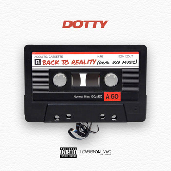 Dotty - Back To Reality