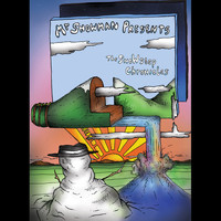 Mr SnoWman - The SnoWstep Chronicles Vol 2