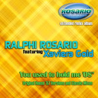 Ralphi Rosario - You Used to Hold Me '08
