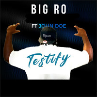 JOHN DOE - Testify (feat. John DOE)