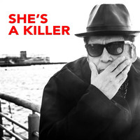 Garland Jeffreys - She's a Killer