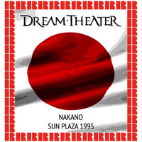 Dream Theater - Nakano Sunplaza, Tokyo, Japan, January 24th, 1995 (Hd Remastered Version)