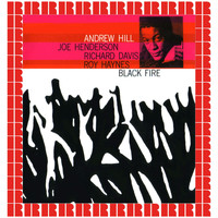 Andrew Hill - Black Fire [Bonus Track Version] (Hd Remastered Edition)