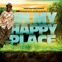 Johnny Williams - In My Happy Place