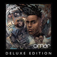 Omar - Love in Beats (Deluxe Edition)