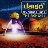 Dario G - Sunmachine (The Remixes)