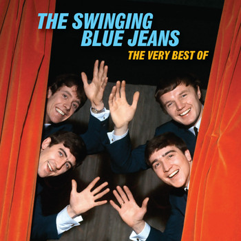 The Swinging Blue Jeans - The Very Best Of