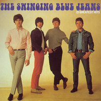 The Swinging Blue Jeans - 25 Greatest Hits