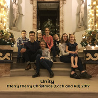 Unity - Merry Merry Christmas (Each and All) 2017