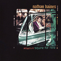 Nathan Haines - Squire for Hire