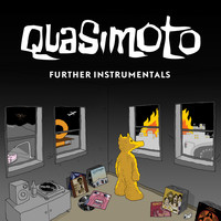 Quasimoto - The Further Adventures Instrumentals