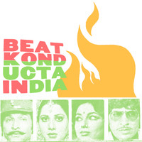 Madlib - Beat Konducta Vol. 3 & 4: In India