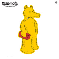 Quasimoto - Yessir Whatever (Explicit)