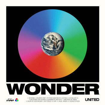 Hillsong United - Wonder