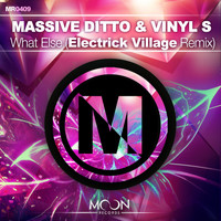 Massive Ditto & Vinyl S - What Else feat. Caro (Electrick Village Remix)