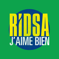 Ridsa / - J'aime bien - Single