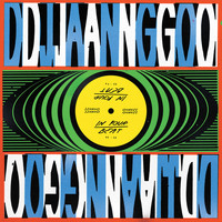 Django Django / - In Your Beat (Remixes)