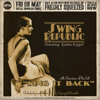 Swing Republic - Sing It Back