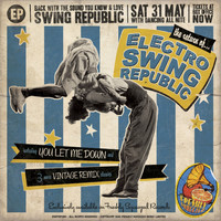 Swing Republic - Electro Swing Republic (The Return of...)