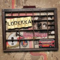 Lodekka - Long Player