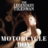 The Legendary Tigerman - Motorcycle Boy