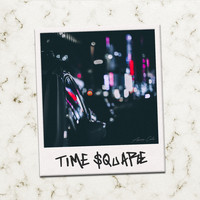 Aaron Cole - Time Square