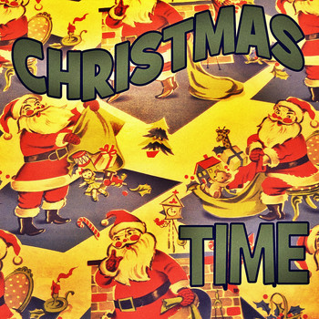 Various Artists - Christmas Time