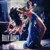 Aline - Belly Dance (Dabke W Mazmar)