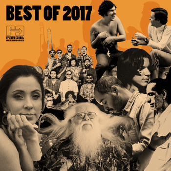 Various Artists - Best of Far Out 2017