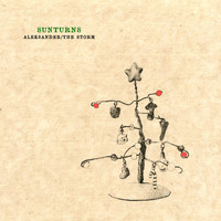 Sunturns - Aleksander / The Storm
