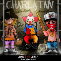 Jungle - Charlatan (feat. Jon Z) (Explicit)