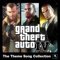 Michael Hunter - Grand Theft Auto IV — the Theme Song Collection
